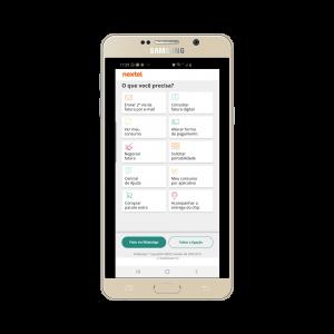 Nextel Brazil adopts DialMyApp